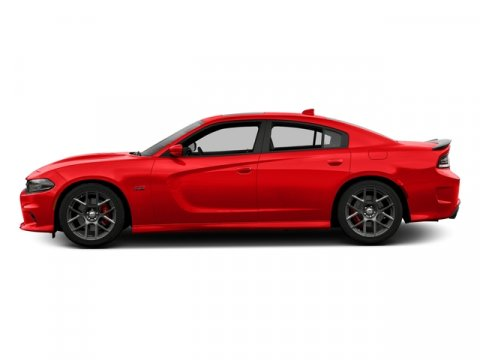2017 Dodge Charger Go Mango V8 64 L Automatic 10 miles Delivers 25 Highway MPG and 15 City MP