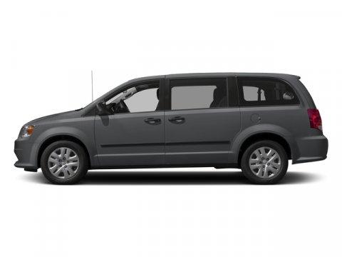 2017 Dodge Grand Caravan SXT Granite PearlcoatBlackLight Graystone V6 36 L Automatic 44420 mi
