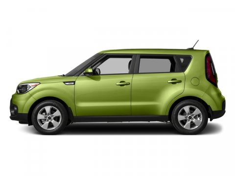 2017 Kia Soul Base Alien IIBlack V4 16 L Automatic 2 miles Scores 30 Highway MPG and 25 City
