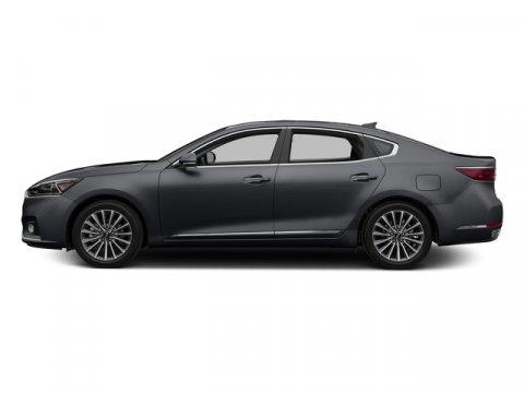 2017 Kia Cadenza Premium Platinum GraphiteBlack V6 33 L Automatic 2 miles Scores 28 Highway M