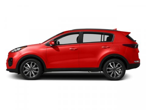 2017 Kia Sportage LX Hyper RedBlack V4 24 L Automatic 0 miles CARPET FLOOR MATS OPTION GROUP