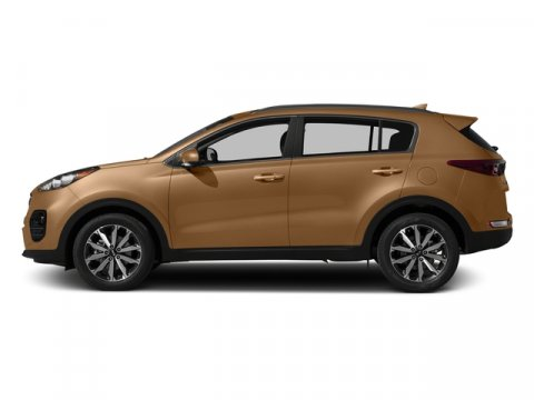 2017 Kia Sportage EX wNavigation Burnished CopperBlack V4 24 L Automatic 0 miles CARPET FLOO