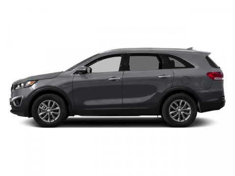 2017 Kia Sorento LX Platinum GraphiteSatin Black V4 24 L Automatic 2 miles Boasts 28 Highway