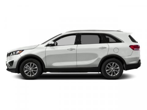 2017 Kia Sorento LX Titanium SilverSatin Black V4 24 L Automatic 2 miles Boasts 25 Highway MP