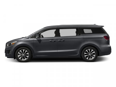 2017 Kia Sedona EX Platinum GraphiteGray V6 33 L Automatic 90 miles Scores 24 Highway MPG and