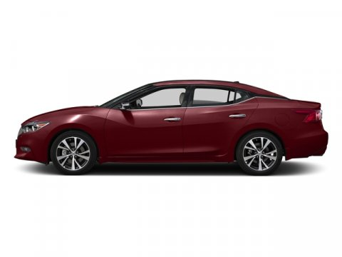 2017 Nissan Maxima Platinum Coulis RedCashmere V6 35 L Variable 0 miles Boasts 30 Highway MPG