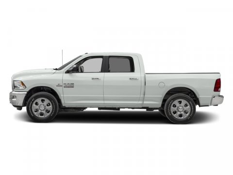 2017 Ram 2500 Bright White Clearcoat V6 67 L  10 miles Come see this impressive 2017 Ram 2500