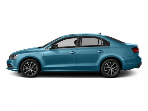 2017 Volkswagen Jetta 14T S Silk Blue Metallic V4 14 L Manual 10 miles Delivers 40 Highway M
