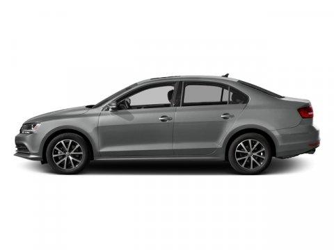 2017 Volkswagen Jetta 14T S Platinum Gray MetallicTitan BlkPalladium Gray V4 14 L Manual 0 m