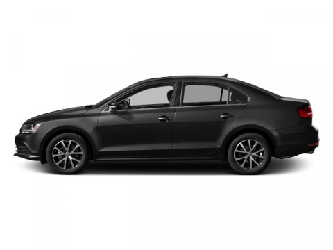2017 Volkswagen Jetta 14T S Black V4 14 L Automatic 10 miles Delivers 38 Highway MPG and 28