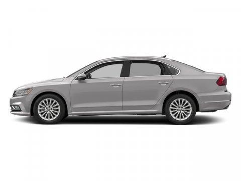 2017 Volkswagen Passat 18T S Reflex Silver MetallicMoonrock Gray V4 18 L Automatic 0 miles D