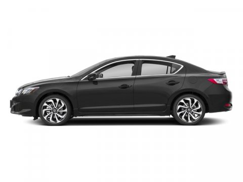 2018 Acura ILX Special Edition Modern Steel MetallicGraystone V4 24 L Automatic 99 miles The