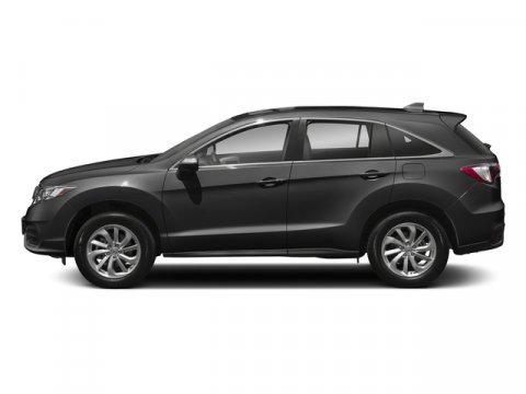 2018 Acura RDX with AcuraWatch Plus Modern Steel MetallicEbony V6 35 L Automatic 68 miles The
