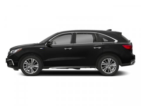 2018 ACURA MDX SPORT HYBRID WITH TECHNOLOGY P