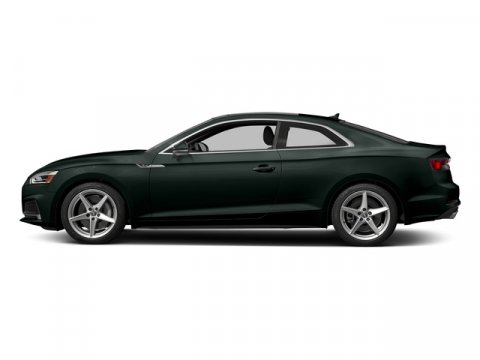 2018 Audi A5 Coupe Premium Plus Gotland Green MetallicBlack V4 20 L Automatic 0 miles Scores