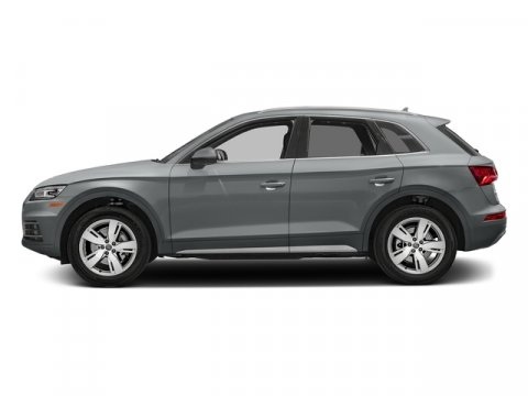 2018 Audi Q5 Premium Plus Monsoon Gray MetallicBlack V4 20 L Automatic 0 miles Boasts 27 High