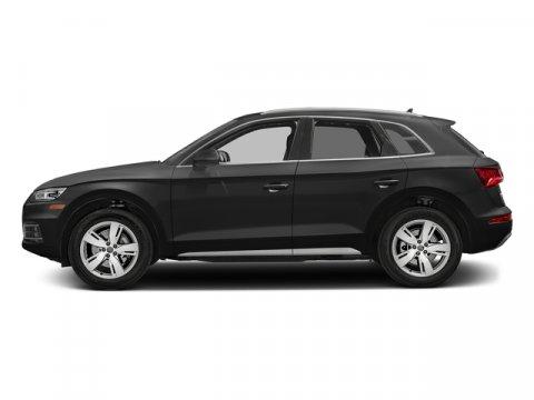 2018 Audi Q5 Premium Plus Brilliant BlackAtlas Beige V4 20 L Automatic 0 miles Scores 27 High