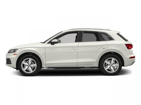 2018 Audi Q5 Premium Ibis WhiteBlack V4 20 L Automatic 65 miles Boasts 27 Highway MPG and 23