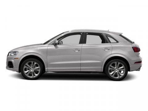2018 Audi Q3 Premium Plus Florett Silver MetallicBlack V4 20 L Automatic 0 miles Delivers 28