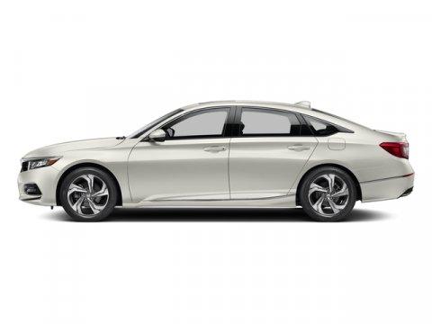 2018 Honda Accord Sedan EX Platinum White PearlIvory V4 15 L Variable 7 miles  IVORY CLOTH SE
