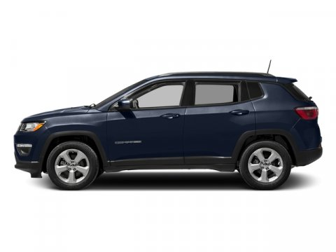 2018 Jeep Compass Sport Jazz Blue PearlcoatBlack V4 24 L  0 miles Delivers 32 Highway MPG and
