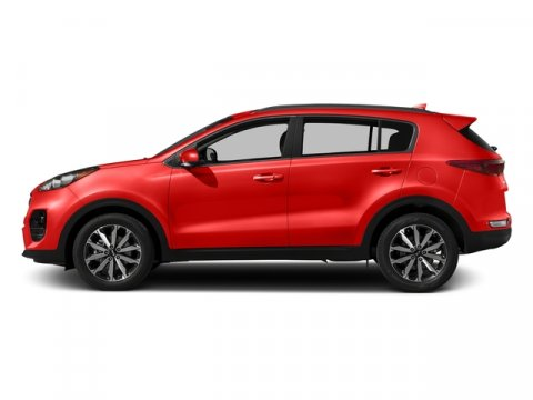 2018 Kia Sportage EX Hyper RedBlack V4 24 L Automatic 12 miles CARPET FLOOR MATS All Wheel D