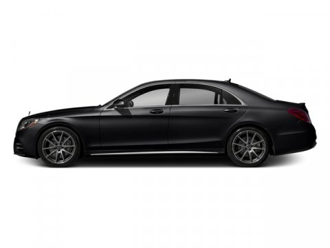 2018 Mercedes S-Class S 450 BlackBlack Leather V6 30 L Automatic 5 miles With its ideal propo