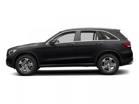 2018 Mercedes GLC 300 BlackBlack Tex V4 20 L Automatic 4 miles The functional appeal of the G