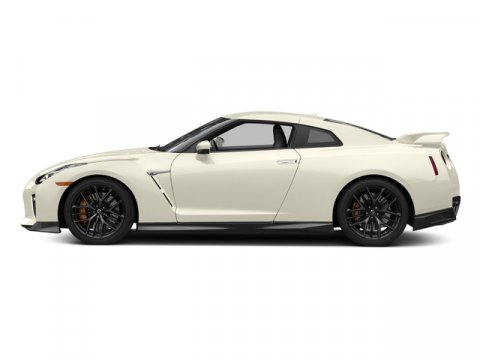 2018 Nissan GT-R Premium Pearl WhiteBlack V6 38 L Automatic 0 miles Choose Nissan for Innovat