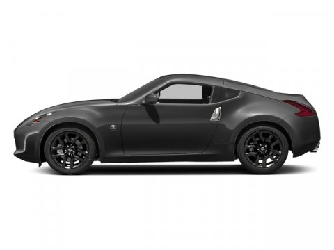 2018 Nissan 370Z Coupe Touring Gun MetallicBlack V6 37 L Automatic 0 miles Choose Nissan for