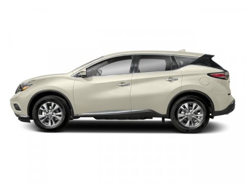 2018 Nissan Murano S Pearl WhiteGraphite V6 35 L Variable 0 miles Choose Nissan for Innovatio