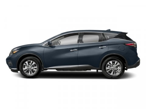 2018 Nissan Murano S Arctic Blue MetallicGraphite V6 35 L Variable 0 miles Choose Nissan for