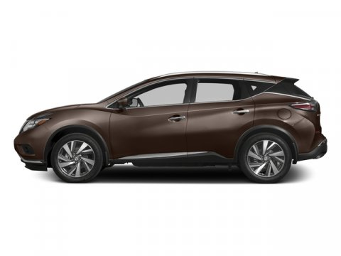 2018 Nissan Murano Platinum Java MetallicGraphite V6 35 L Variable 0 miles Choose Nissan for
