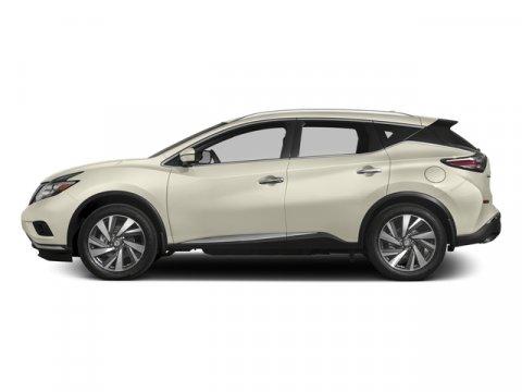 2018 Nissan Murano SL Pearl WhiteGraphite V6 35 L Variable 0 miles Choose Nissan for Innovati