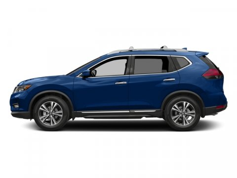 2018 Nissan Rogue SL Brilliant SilverPlatinum V4 25 L Variable 0 miles Choose Nissan for Inno