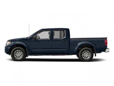 2018 Nissan Frontier SV V6 Arctic Blue MetallicSteel V6 40 L Automatic 0 miles Choose Nissan