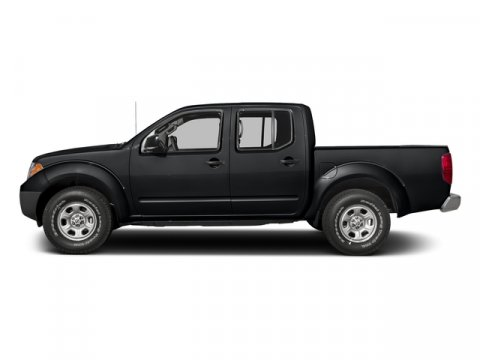 2018 Nissan Frontier S Magnetic BlackSteel V6 40 L Automatic 0 miles Choose Nissan for Innova