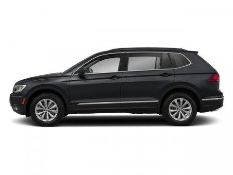 2018 Volkswagen Tiguan SEL Premium Deep Black Pearl Metallic V4 20 L Automatic 0 miles Boasts
