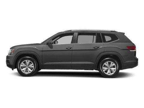 2018 Volkswagen Atlas 36L V6 SEL Platinum Gray Metallic V6 36 L Automatic 0 miles Boasts 23