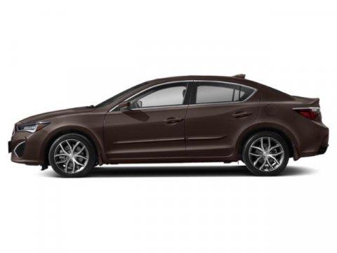 2019 Acura ILX with Premium Pkg Canyon Bronze MetallicEspresso V4 24 L Automatic 99 miles  Fr