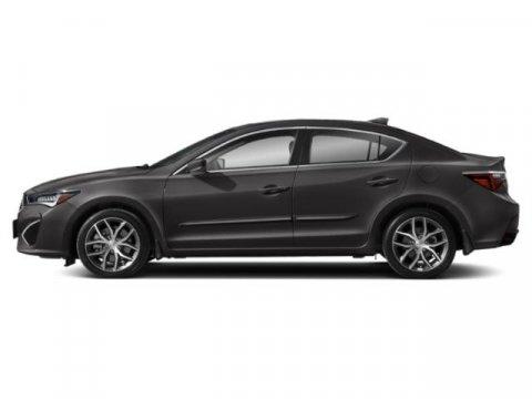 2019 Acura ILX Base Modern Steel MetallicEbony V4 24 L Automatic 10 miles  Front Wheel Drive