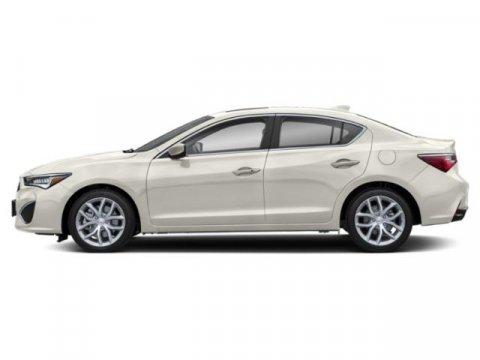 2019 Acura ILX Base Platinum White PearlEbony V4 24 L Automatic 99 miles  Front Wheel Drive
