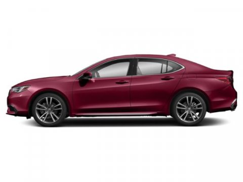 2019 Acura TLX with Technology Pkg San Marino RedEbony V6 35 L Automatic 10 miles The 2019 Ac