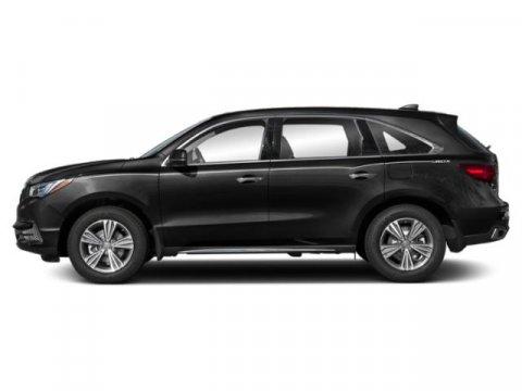 2019 Acura MDX 35L Majestic Black PearlEbony V6 35 L Automatic 28 miles The 2019 Acura MDX i