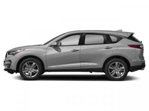 2019 Acura RDX with Advance Pkg Lunar Silver MetallicGraystone V4 20 L Automatic 10 miles The