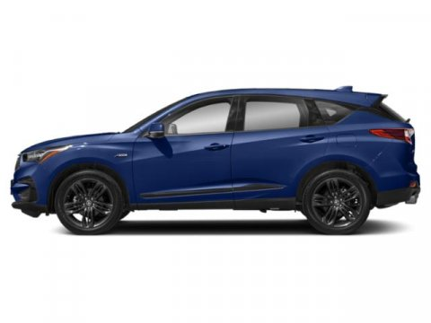2019 Acura RDX with A-Spec Pkg Apex Blue PearlRed V4 20 L Automatic 10 miles The 2019 Acura R
