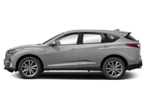 2019 Acura RDX with Technology Pkg Lunar Silver MetallicGraystone V4 20 L A