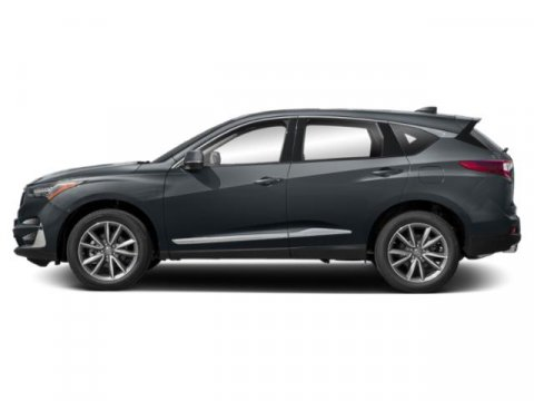 2019 Acura RDX with Technology Pkg Gunmetal MetallicEbony V4 20 L Automatic 10 miles The 2019
