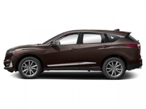 2019 Acura RDX with Technology Pkg Canyon Bronze MetallicParchment V4 20 L Automatic 99 miles