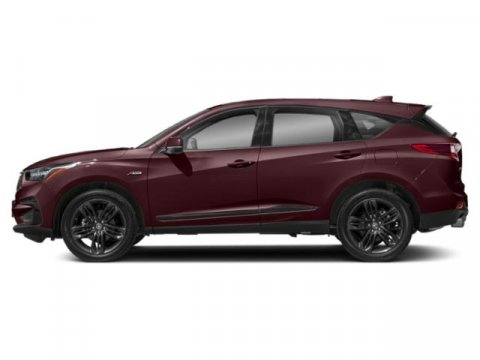 2019 Acura RDX with A-Spec Pkg Performance Red PearlEbony V4 20 L Automatic 10 miles The 2019